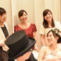 結婚式@岡山へ