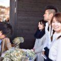ペンターンブログ開設1周年企画 komachiインタビュー
